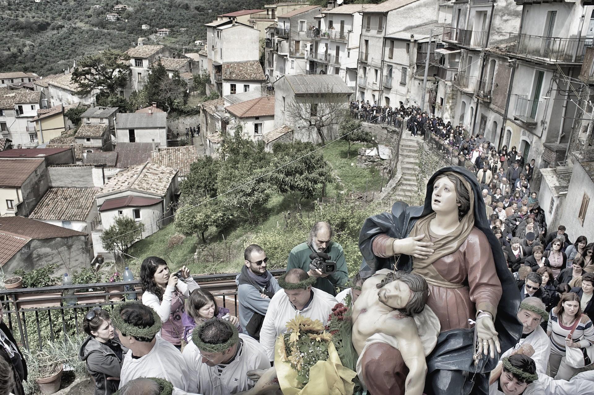 Nocera Terinese (CZ)