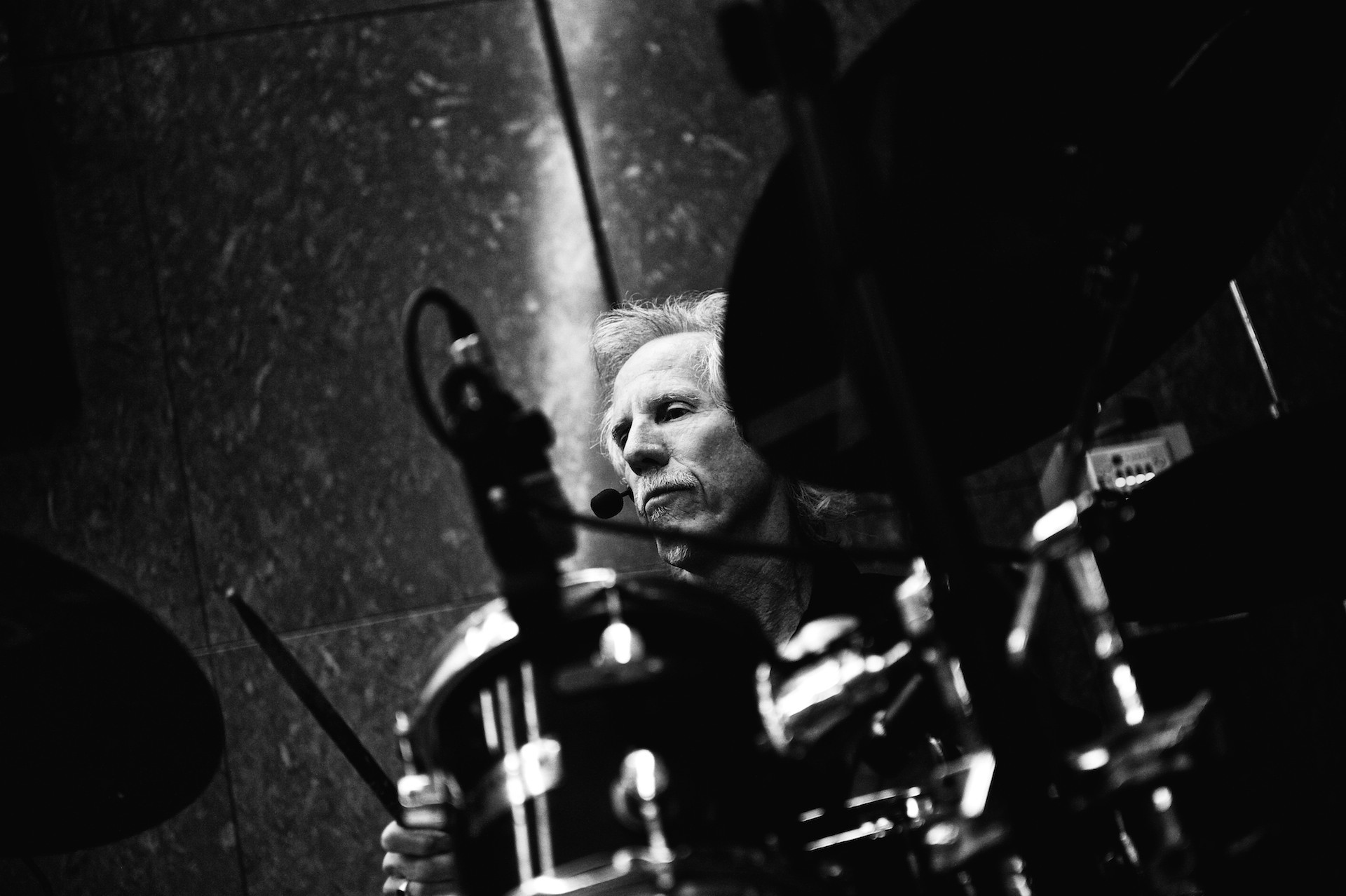 John Densmore - The Doors